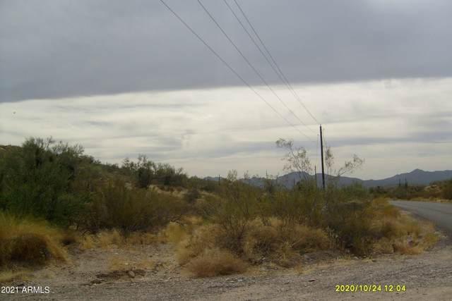 0 E Boot Hill Road, Fort McDowell, AZ 85264 (MLS #6243032) :: Klaus Team Real Estate Solutions