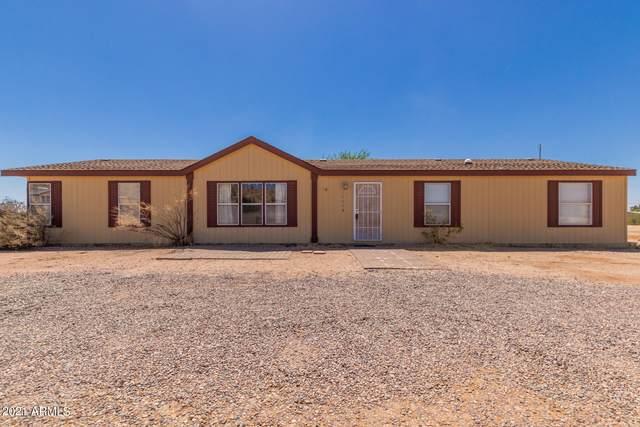 16624 S 201ST Drive, Buckeye, AZ 85326 (MLS #6243033) :: Executive Realty Advisors