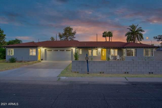 701 E Mclellan Boulevard, Phoenix, AZ 85014 (MLS #6243053) :: Yost Realty Group at RE/MAX Casa Grande