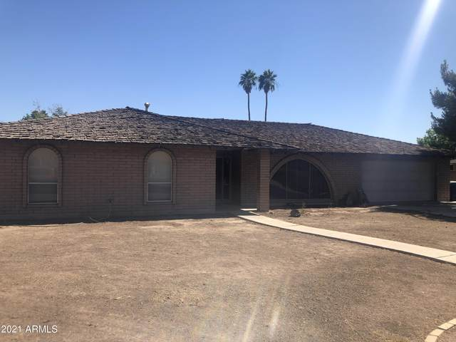 2023 E Pebble Beach Drive, Tempe, AZ 85282 (MLS #6243063) :: NextView Home Professionals, Brokered by eXp Realty