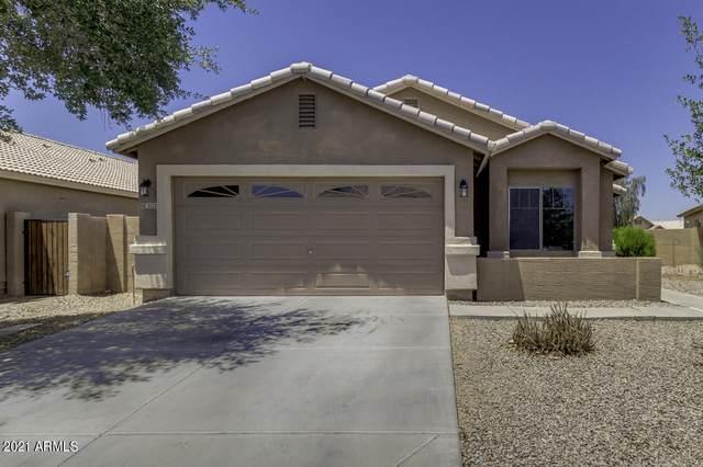 3122 S 93RD Lane, Tolleson, AZ 85353 (MLS #6243067) :: Yost Realty Group at RE/MAX Casa Grande