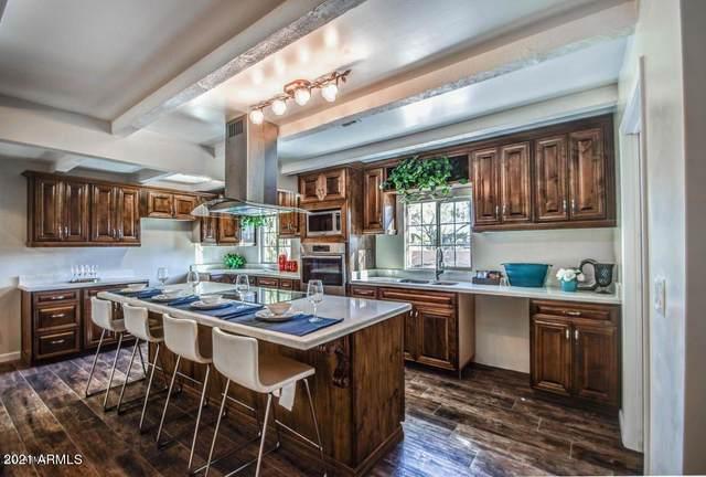23405 N 84 Street, Scottsdale, AZ 85255 (MLS #6243090) :: Yost Realty Group at RE/MAX Casa Grande