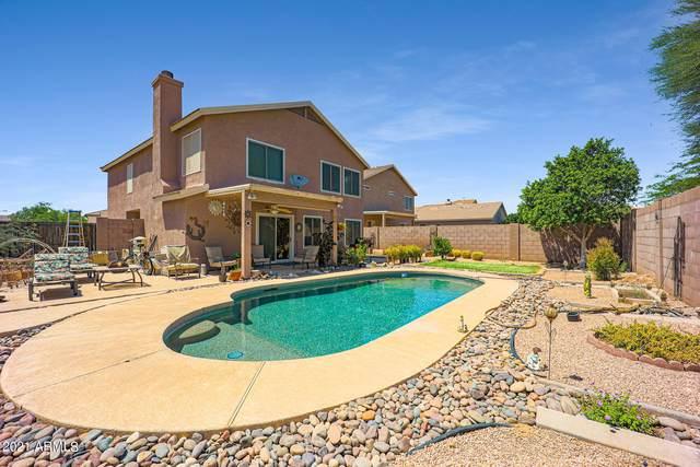 3725 S Desert View Drive, Apache Junction, AZ 85120 (MLS #6243113) :: The Copa Team | The Maricopa Real Estate Company