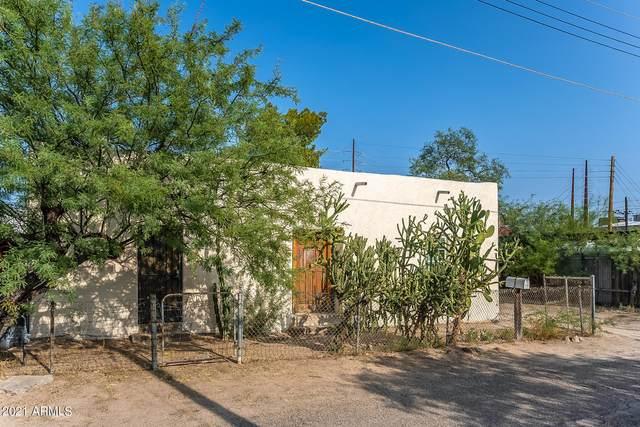 714 N Alder Avenue, Tucson, AZ 85705 (MLS #6243117) :: Yost Realty Group at RE/MAX Casa Grande