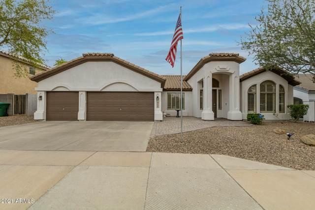 6325 E Mallory Street, Mesa, AZ 85215 (MLS #6243123) :: Yost Realty Group at RE/MAX Casa Grande
