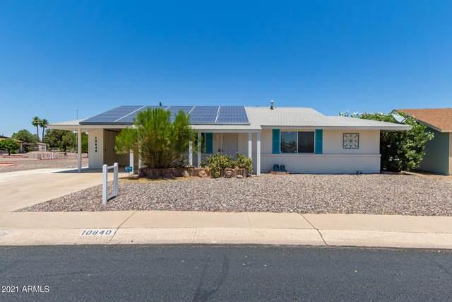 10840 W Camden Avenue, Sun City, AZ 85351 (MLS #6243129) :: CANAM Realty Group
