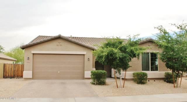 8020 S 42ND Lane, Laveen, AZ 85339 (MLS #6243149) :: Yost Realty Group at RE/MAX Casa Grande