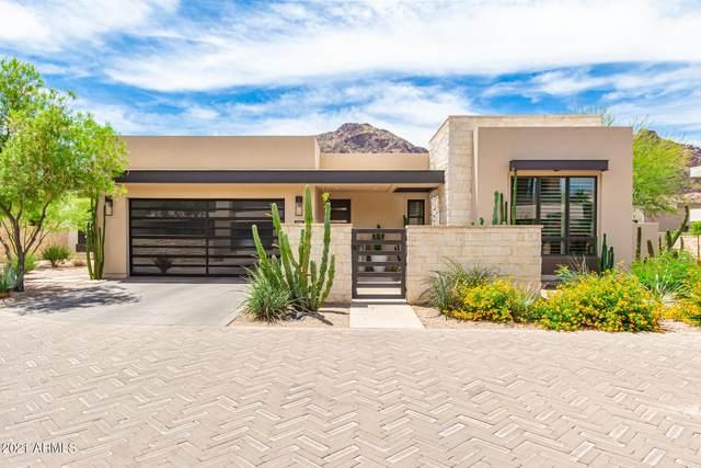 5511 E Valley Vista Lane, Paradise Valley, AZ 85253 (MLS #6243159) :: Yost Realty Group at RE/MAX Casa Grande
