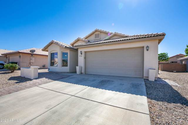 1126 San Simeon Drive, Sierra Vista, AZ 85635 (#6243163) :: The Josh Berkley Team