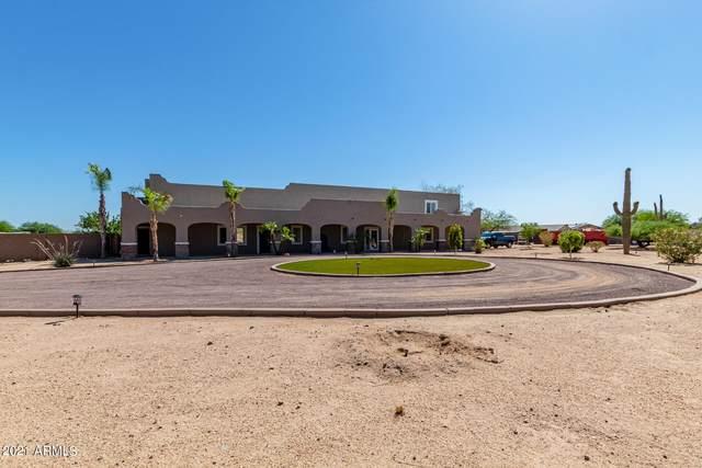 24044 N 89TH Avenue, Peoria, AZ 85383 (MLS #6243168) :: Selling AZ Homes Team
