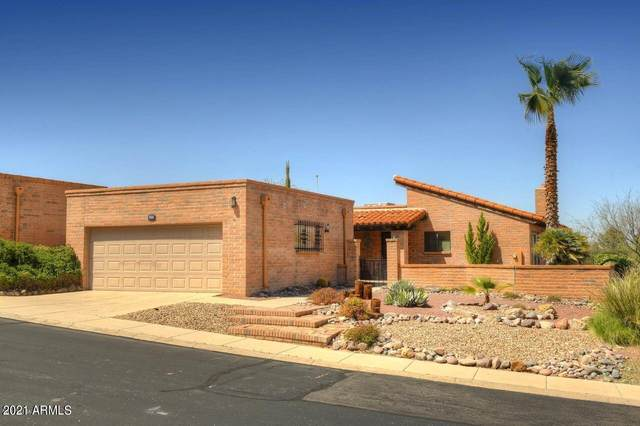 748 W Desert Hills Drive, Green Valley, AZ 85622 (MLS #6243187) :: Arizona Home Group