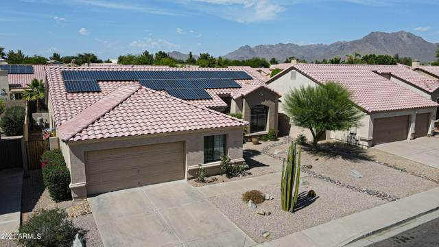 9064 E Karen Drive, Scottsdale, AZ 85260 (MLS #6243202) :: Yost Realty Group at RE/MAX Casa Grande