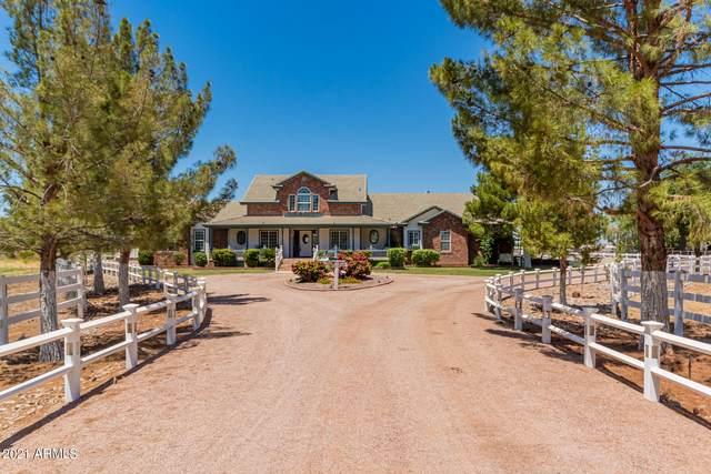 23416 S 182ND Street, Gilbert, AZ 85298 (MLS #6243217) :: Yost Realty Group at RE/MAX Casa Grande