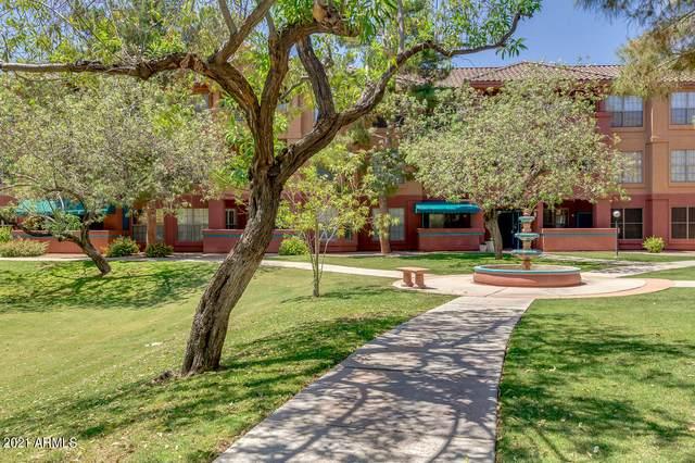 14950 W Mountain View Boulevard #3109, Surprise, AZ 85374 (MLS #6243223) :: Yost Realty Group at RE/MAX Casa Grande