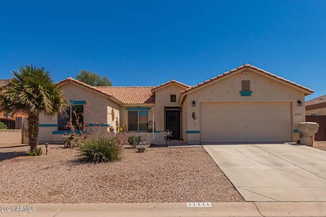 11111 W Magdalena Drive, Arizona City, AZ 85123 (MLS #6243255) :: Dave Fernandez Team | HomeSmart