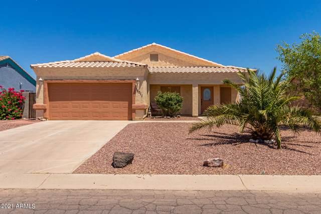 15011 S Padres Road, Arizona City, AZ 85123 (MLS #6243259) :: CANAM Realty Group
