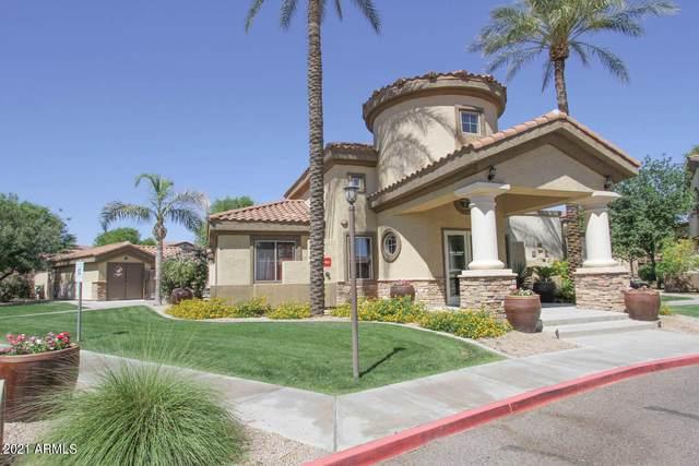 10136 E Southern Avenue #2050, Mesa, AZ 85209 (MLS #6243277) :: The Garcia Group