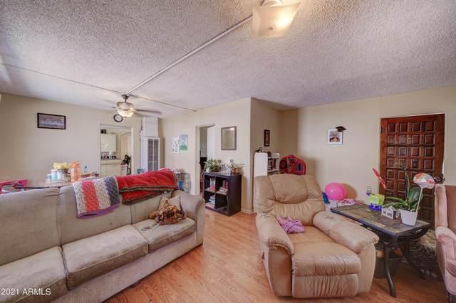139 S High Street, Globe, AZ 85501 (MLS #6243281) :: Hurtado Homes Group
