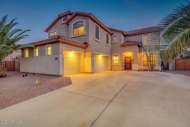 28062 N Quartz Circle, San Tan Valley, AZ 85143 (MLS #6243302) :: Yost Realty Group at RE/MAX Casa Grande