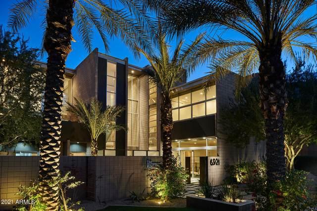 6921 E 1ST Street, Scottsdale, AZ 85251 (MLS #6243314) :: Jonny West Real Estate
