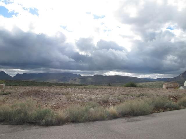 393 W Highlands Drive, Superior, AZ 85173 (MLS #6243328) :: Yost Realty Group at RE/MAX Casa Grande