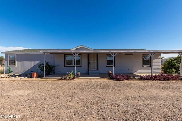 30737 W Bellview Street, Buckeye, AZ 85396 (MLS #6243331) :: Conway Real Estate
