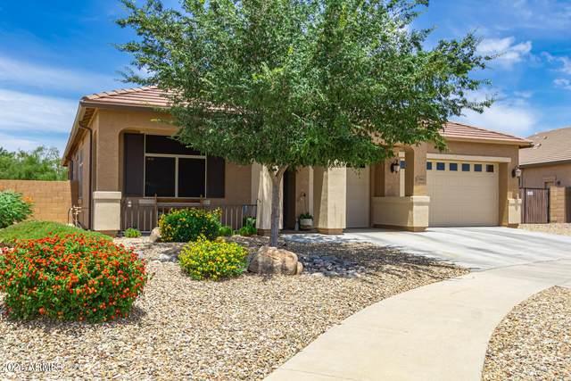 17882 W Dahlia Drive, Surprise, AZ 85388 (MLS #6243333) :: Keller Williams Realty Phoenix