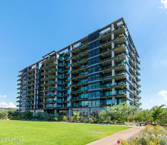 7180 E Kierland Boulevard #905, Scottsdale, AZ 85254 (MLS #6243343) :: Arizona Home Group