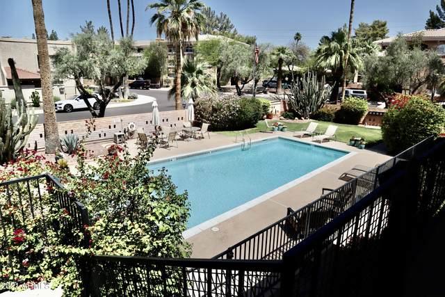 7401 E Northland Drive #4, Scottsdale, AZ 85251 (MLS #6243360) :: Scott Gaertner Group