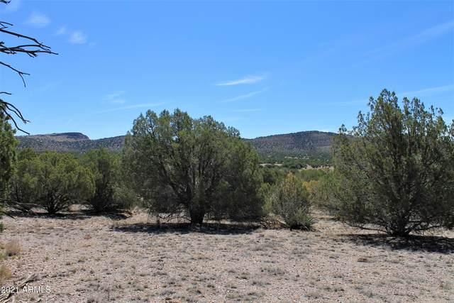 5071 W Dillon Wash Road, Prescott, AZ 86305 (MLS #6243364) :: The Copa Team | The Maricopa Real Estate Company