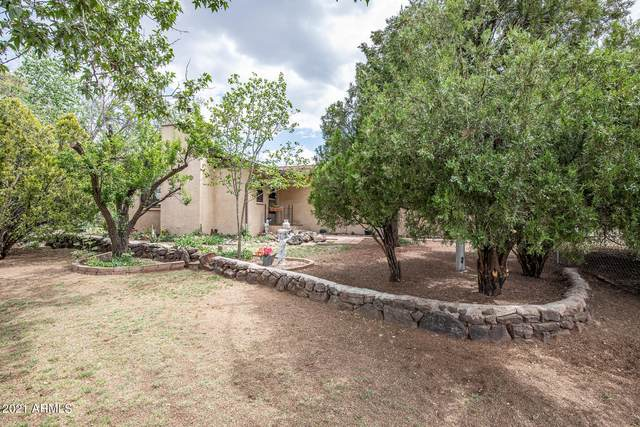 1001 S Westerly Road, Payson, AZ 85541 (MLS #6243392) :: The Everest Team at eXp Realty