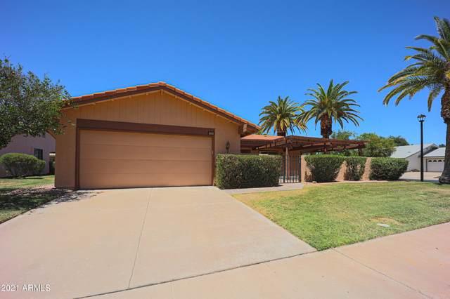 529 Leisure World, Mesa, AZ 85206 (MLS #6243398) :: Yost Realty Group at RE/MAX Casa Grande