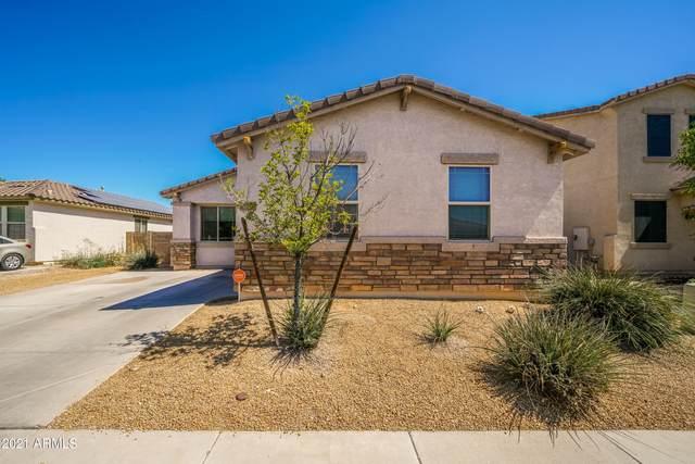 17720 W Maricopa Street, Goodyear, AZ 85338 (MLS #6243410) :: Yost Realty Group at RE/MAX Casa Grande