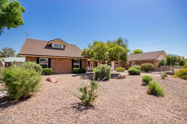 1413 E Lockwood Circle, Mesa, AZ 85203 (MLS #6243424) :: Yost Realty Group at RE/MAX Casa Grande