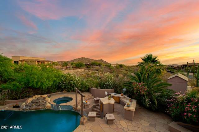 10813 E Baseline Avenue, Gold Canyon, AZ 85118 (MLS #6243432) :: The Copa Team | The Maricopa Real Estate Company