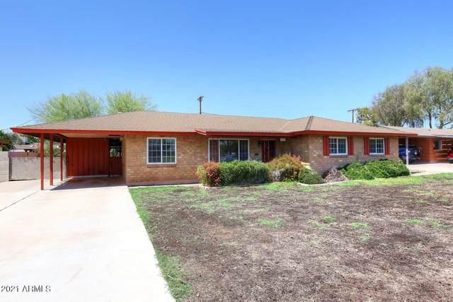 3010 E Glenrosa Avenue, Phoenix, AZ 85016 (MLS #6243434) :: Yost Realty Group at RE/MAX Casa Grande