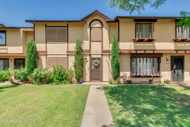 6150 N 30TH Avenue, Phoenix, AZ 85017 (MLS #6243437) :: Yost Realty Group at RE/MAX Casa Grande