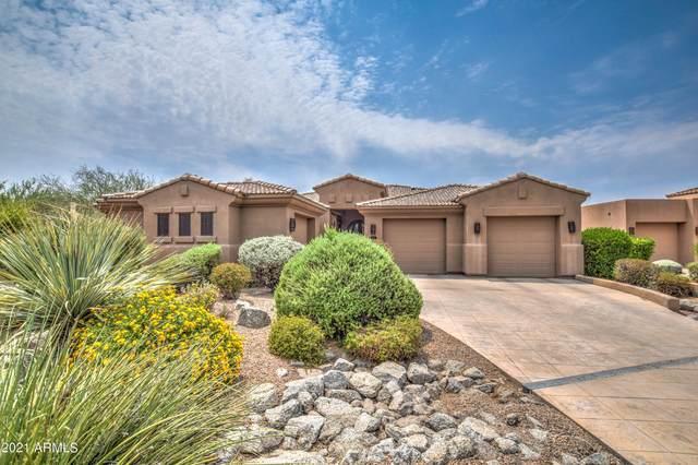 7345 E Sugarloaf Street, Mesa, AZ 85207 (MLS #6243450) :: Yost Realty Group at RE/MAX Casa Grande