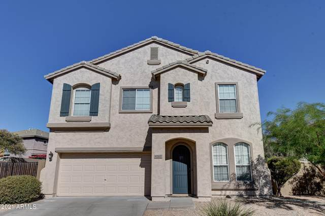 42937 N Outer Bank Court, Anthem, AZ 85086 (MLS #6243475) :: Yost Realty Group at RE/MAX Casa Grande