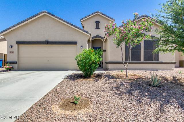 2150 W Ethan Court, Queen Creek, AZ 85142 (MLS #6243477) :: Yost Realty Group at RE/MAX Casa Grande