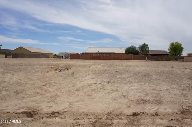 15346 S Patagonia Road, Arizona City, AZ 85123 (MLS #6243487) :: Klaus Team Real Estate Solutions