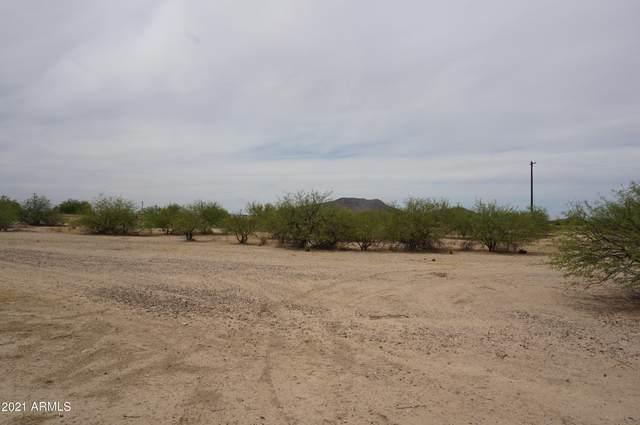 12720 W Merry Drive, Arizona City, AZ 85123 (MLS #6243488) :: CANAM Realty Group