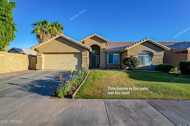 2349 E San Tan Drive, Gilbert, AZ 85296 (MLS #6243493) :: The Garcia Group
