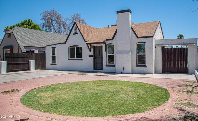1925 W Holly Street, Phoenix, AZ 85009 (MLS #6243511) :: Yost Realty Group at RE/MAX Casa Grande