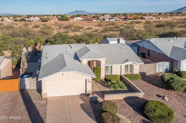 3395 Eagle Ridge Drive, Sierra Vista, AZ 85650 (MLS #6243534) :: The Copa Team   The Maricopa Real Estate Company
