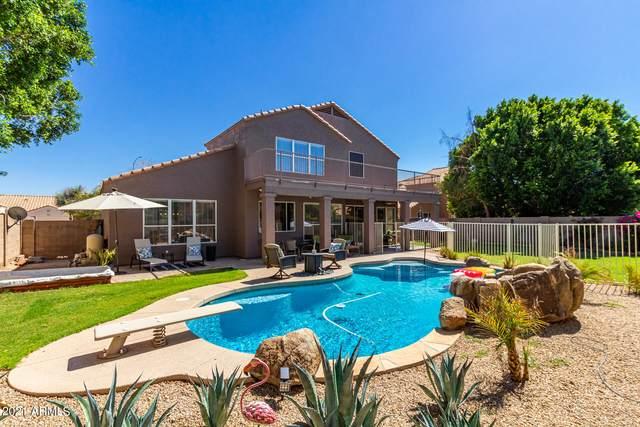 9840 E Idaho Avenue, Mesa, AZ 85209 (MLS #6243537) :: Yost Realty Group at RE/MAX Casa Grande