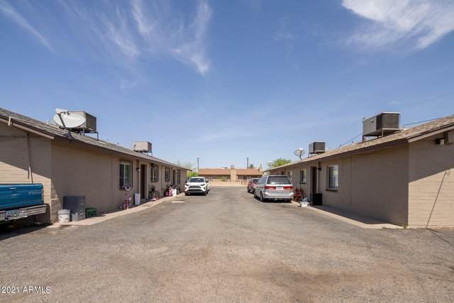 601 W Southgate Avenue, Phoenix, AZ 85041 (MLS #6243550) :: Yost Realty Group at RE/MAX Casa Grande