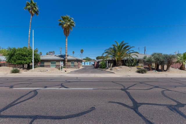 2627 N 7TH Street, Phoenix, AZ 85006 (MLS #6243555) :: RE/MAX Desert Showcase