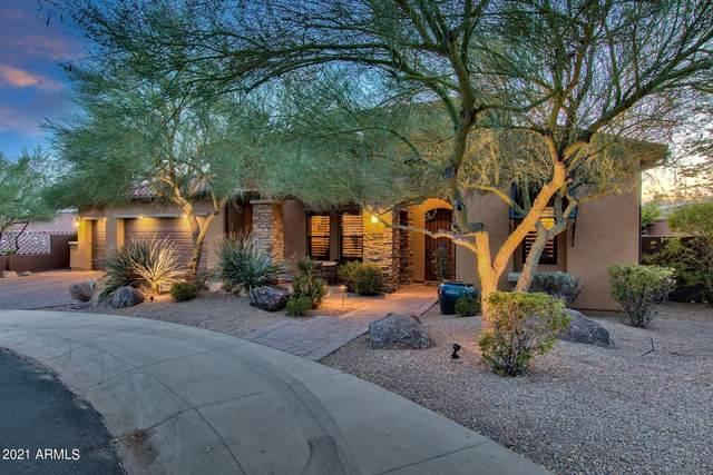 27696 N 86TH Avenue, Peoria, AZ 85383 (MLS #6243556) :: Yost Realty Group at RE/MAX Casa Grande