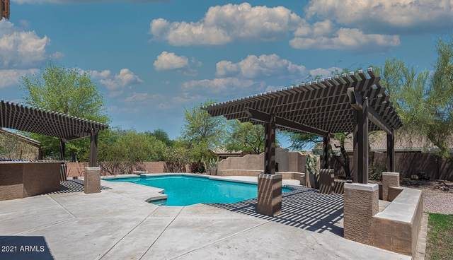6954 E Teton Circle, Mesa, AZ 85207 (MLS #6243579) :: Conway Real Estate
